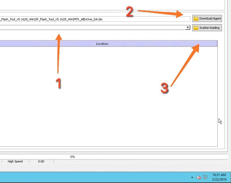 Cara Mudah Install Stock ROM on OPPO F11 Pro