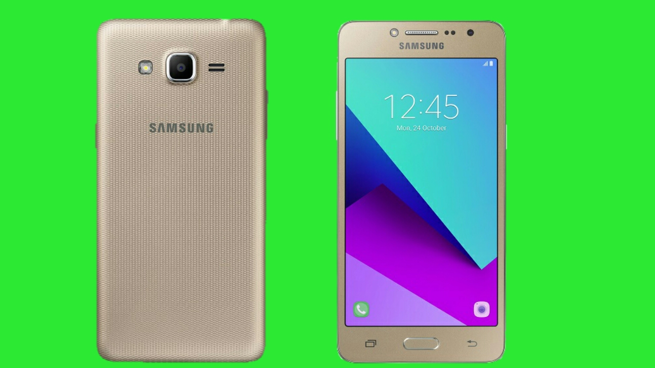 Rooting dan Install TWRP Recovery Samsung Galaxy J2 Prime