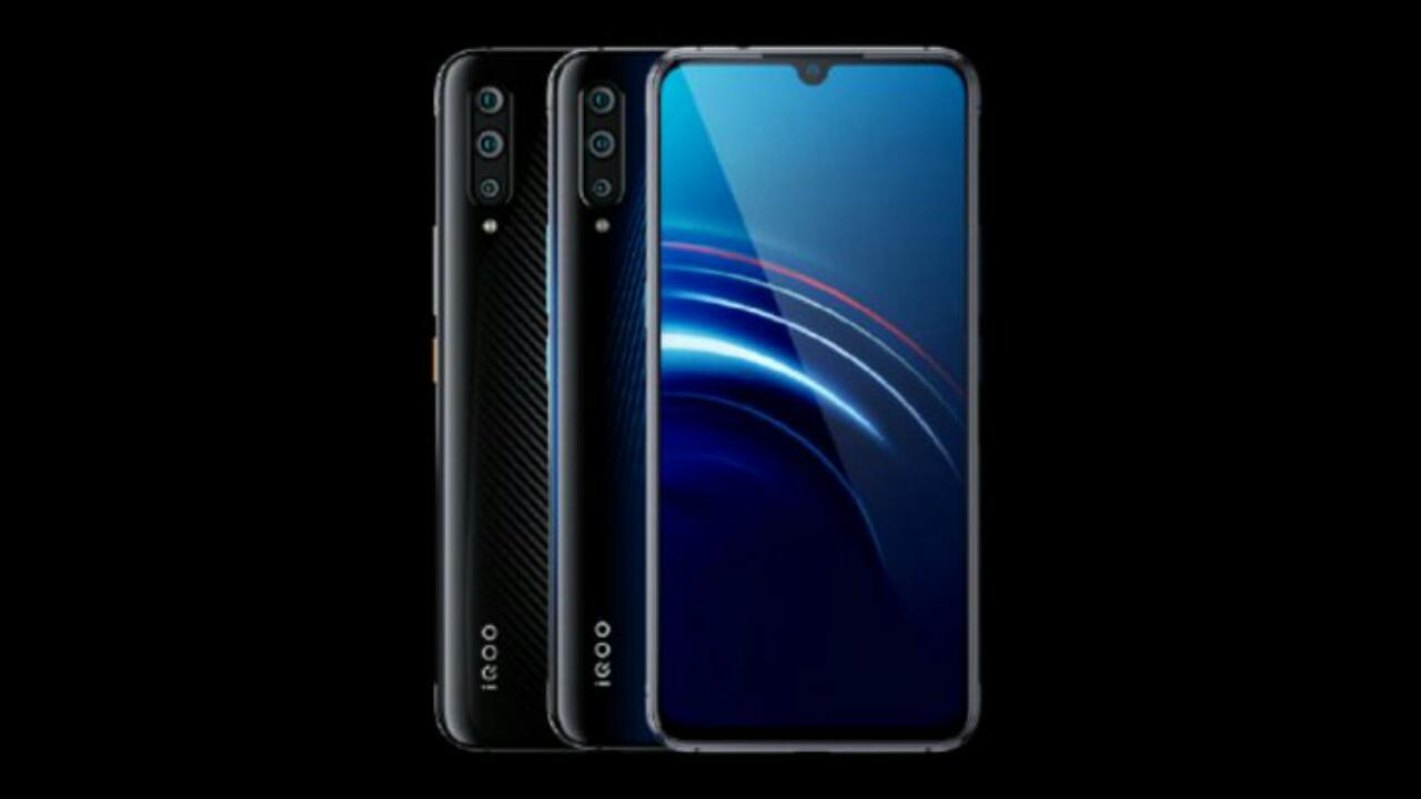 Vivo Resmi Luncurkan Ponsel Gaming Iqoo Pro 5g 22 Agustus