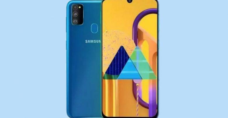 update Android 10 (Q) Samsung Galaxy M30