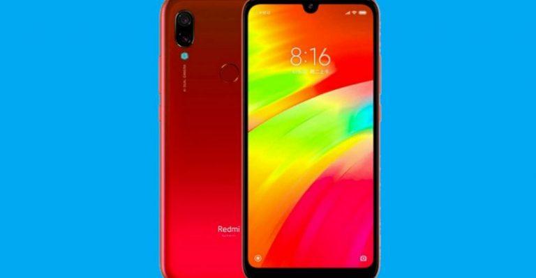 Custom ROM Terbaik Untuk Xiaomi Redmi 7 Onclite