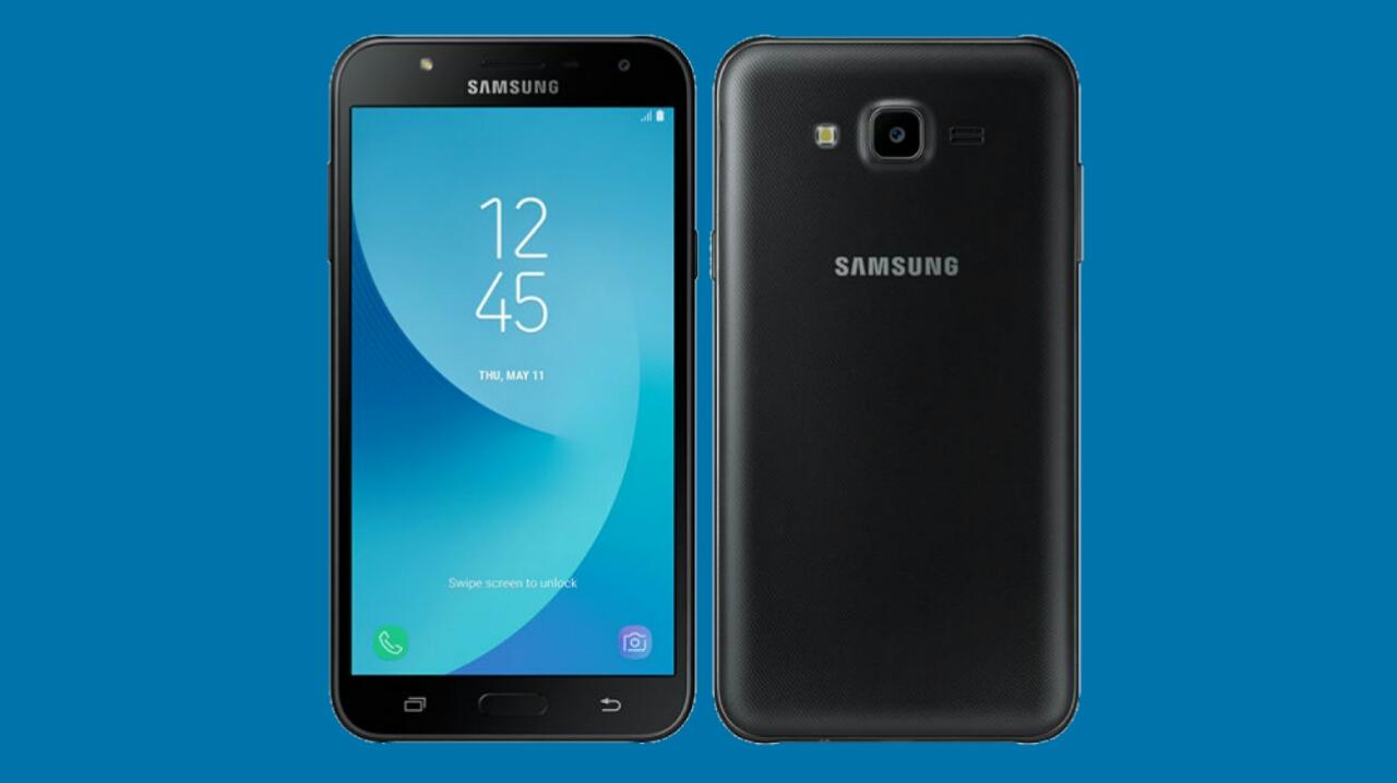 Recovery OrangeFox Untuk Samsung Galaxy J7 Nxt (j7velte)