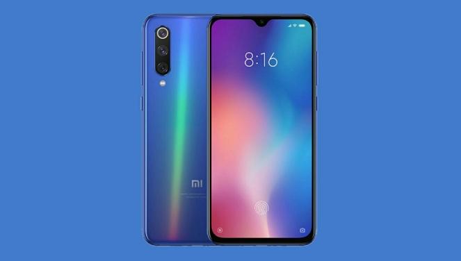 Kumpulan Custom Rom Xiaomi MI 9 SE (grus) Terbaik