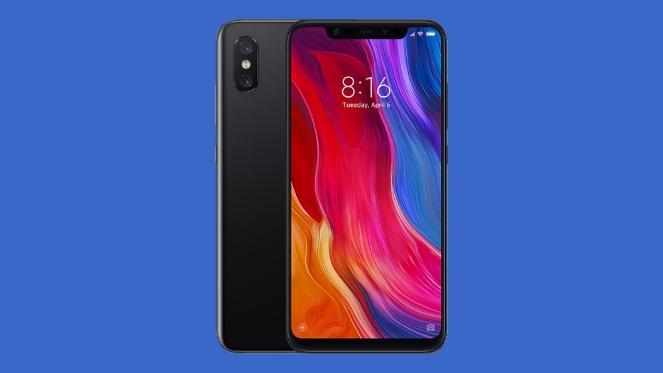 Custom Rom Xiaomi MI 8