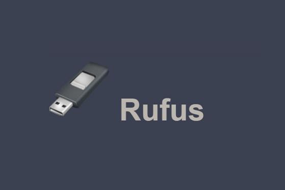 Bootable Windows 10 Dengan Rufus