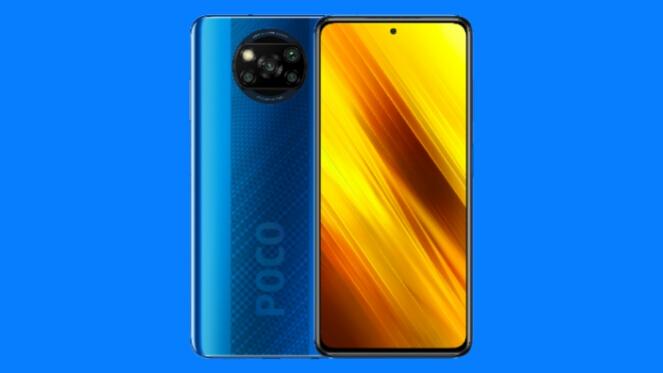 Gcam Poco X3 Pro
